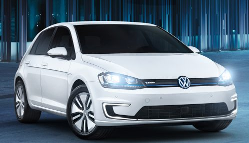 Volkswagen RE@CHARGE
