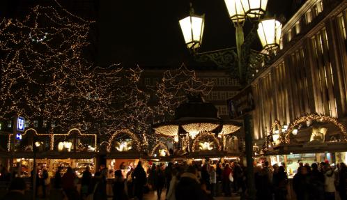 Rheinland Christmas