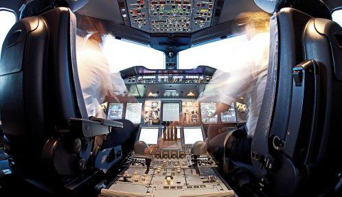 A380 Navigator