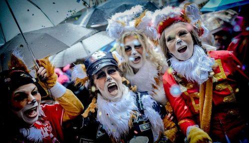 Düsseldorf Carnival App