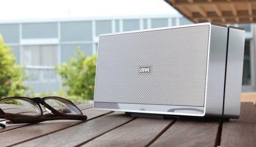 Loewe Smart Audio