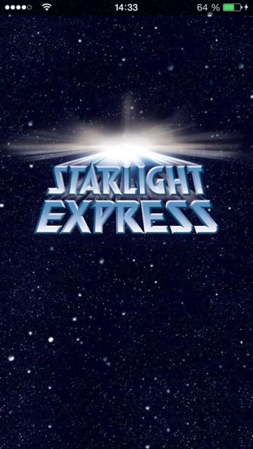 360 starlight express p3 digital services. Black Bedroom Furniture Sets. Home Design Ideas