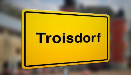 Troisdorf app